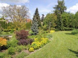 Jak plánovat zahradu