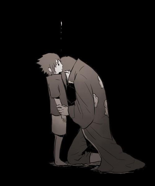 169 best [Brothers] Sasuke and Itachi images on Pinterest Naruto And Sasuke Sad