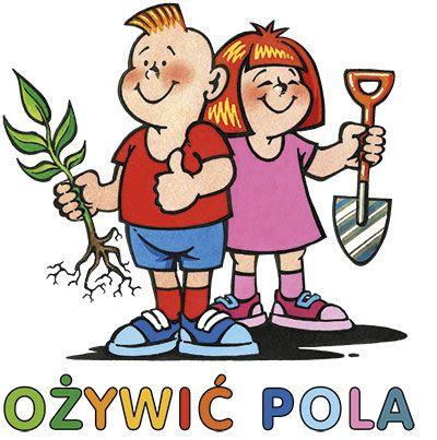 """Ósma edycja naszej akcji """"Ożywić pola"""" odchodzi do historii, ale właśnie teraz odbywają się finały regionalne we Wrocławiu, w Poznaniu, Warszawie i prawdopodobnie w Człuchowie."""