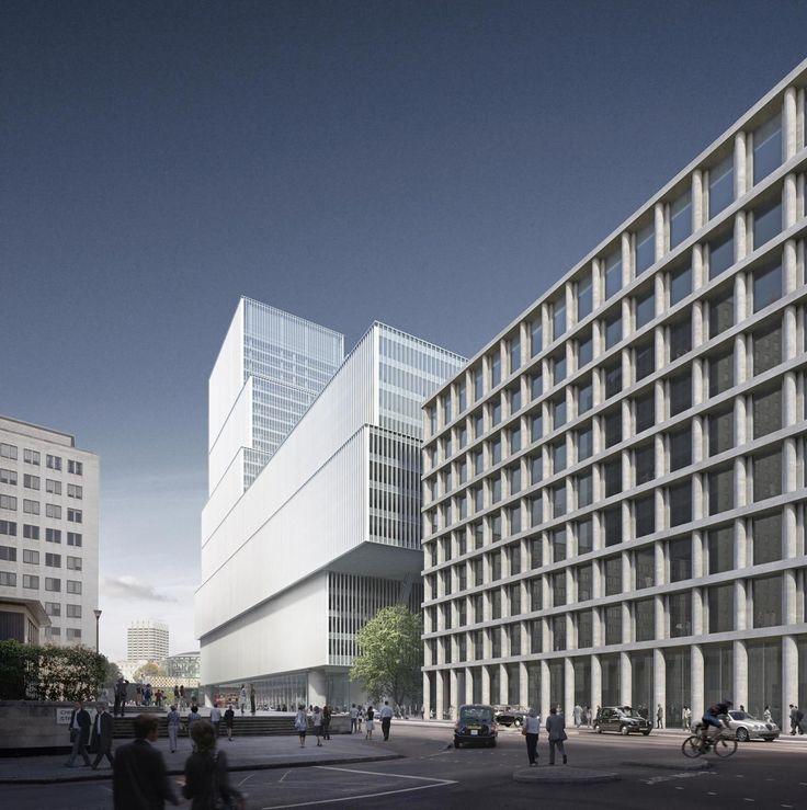 David+Chipperfield+Architects.+Elizabeth+House+development+.+London++(1).jpg (1415×1422)