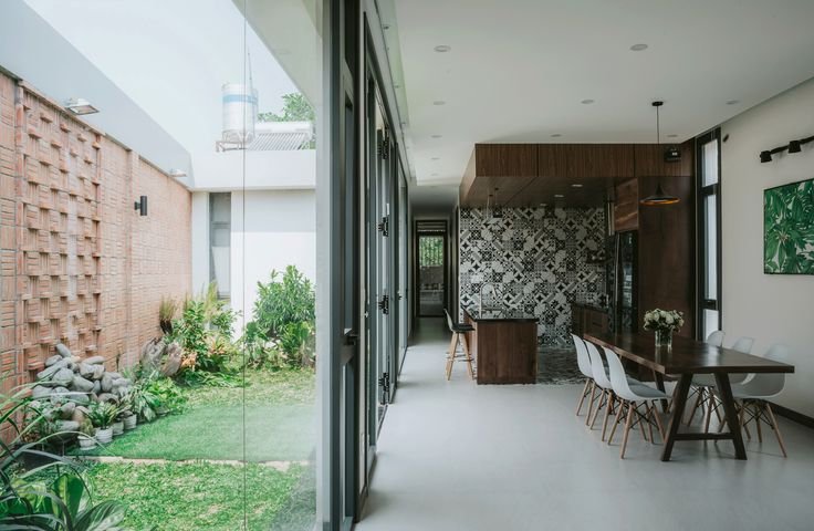 Gallery Of Small House 01 90odesign 6 In 2020 With