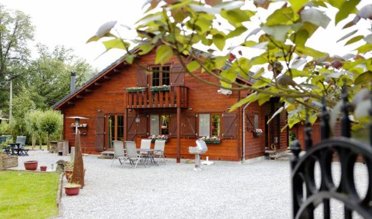 Natuurhuisje 25899 - vakantiehuis in Erezee