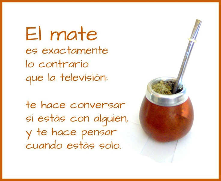 17 Best images about El mate on Pinterest | Yerba mate tea