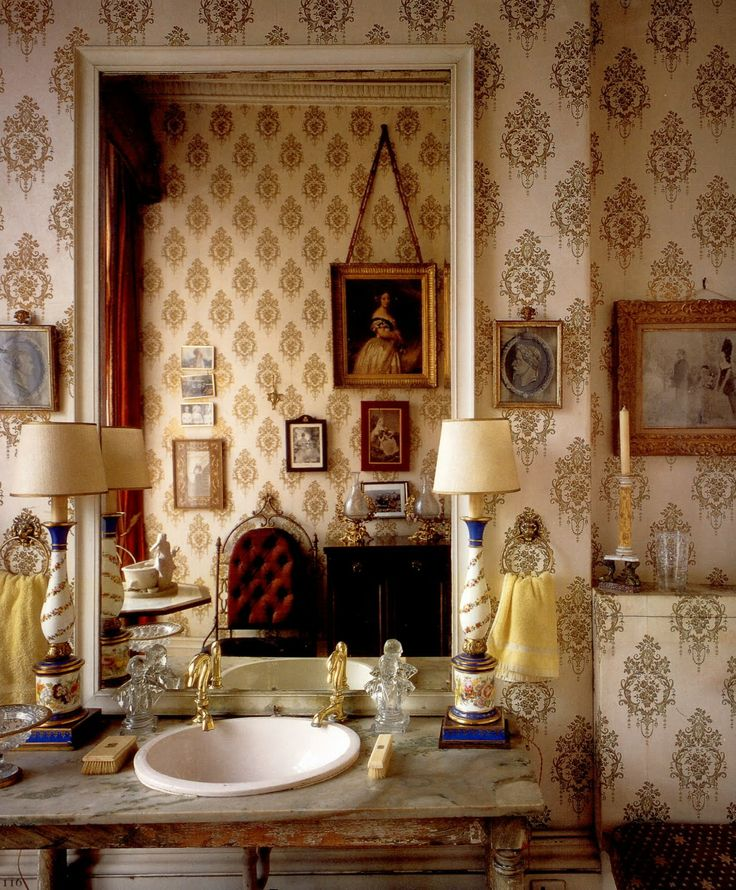 Bathroom Interior Design: 8 Best Lady Diana Cooper Images On Pinterest