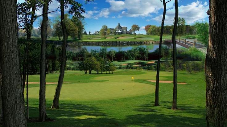 Club de golf St-Rafael