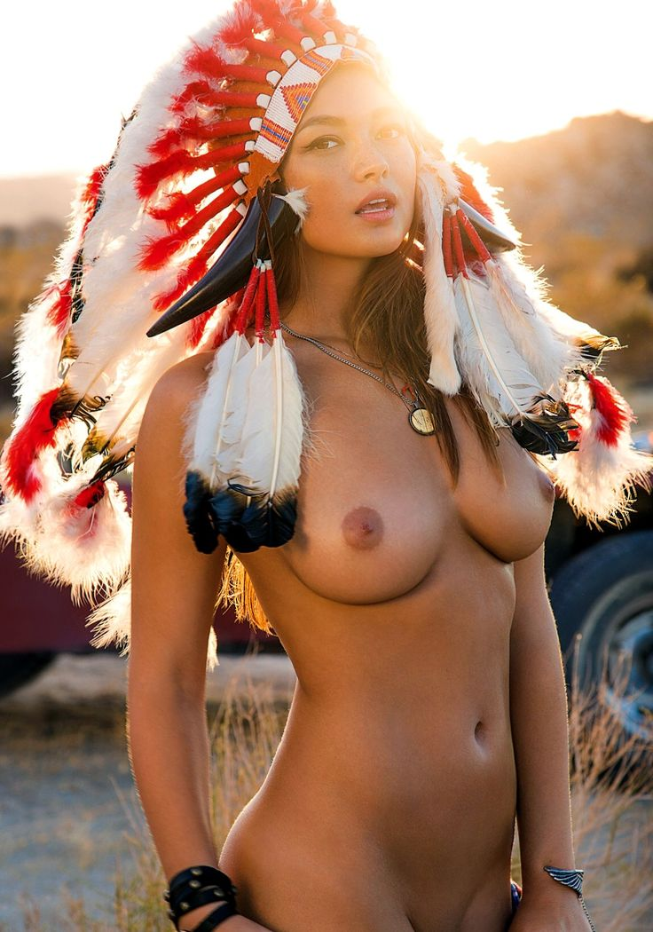 Sexy native american women nude-1135
