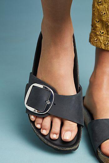 78fe36aa5e6d Birkenstock Madrid Big Buckle Sandals