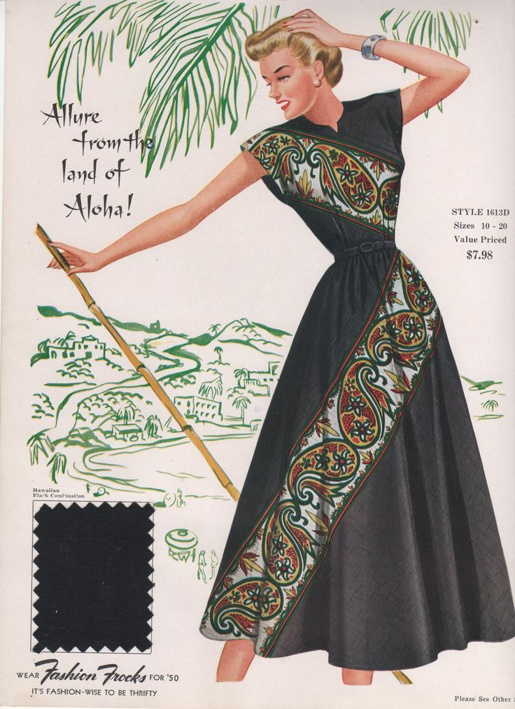 The Vintage Advertisements For Work From Home Jobs The Vintage Inn Fashion Retro Fashion Vintage Dresses