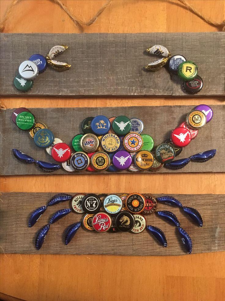 1000 Ideas About Beer Bottle Crafts On Pinterest Bottle
