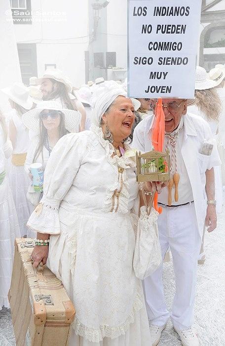 ¿Te perdiste Los Indianos de La Palma? En nuestra web hermana indianos.info te mostramos como fue la fiesta ...... Los Indianos 2013 a través del objetivo del prestigioso fotógrafo Saúl Santos