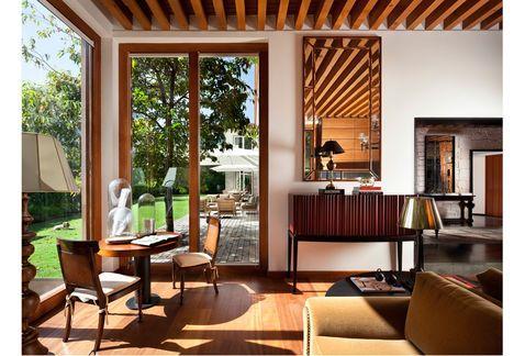 1000 images about espacios de la casa salas on for Salas estilo mexicano contemporaneo