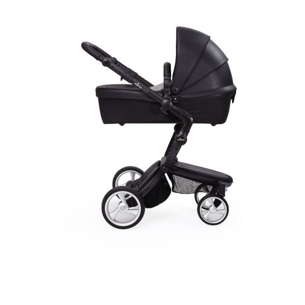 MIMA Xari kočár 2G Flair černý   Kašpárek Baby