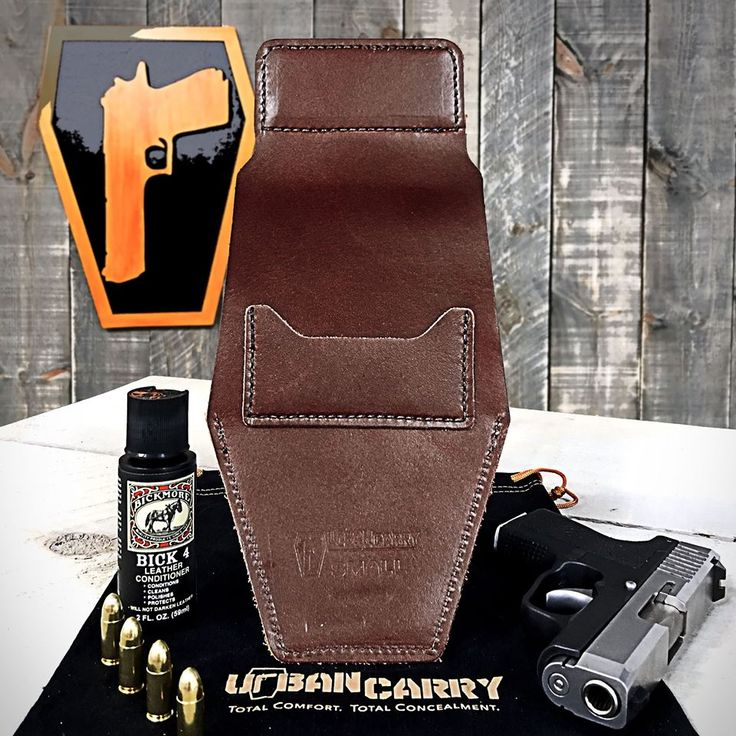 Best 64 Urban Carry Holsters images on Pinterest
