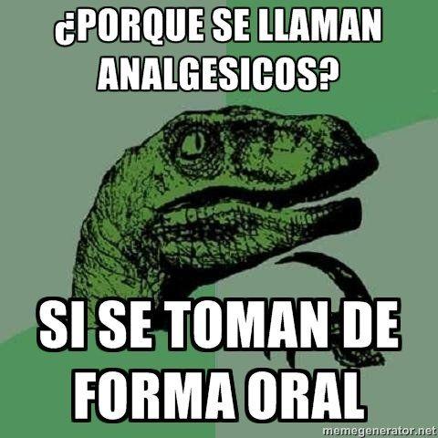 #Filosoraptor #humor en español.