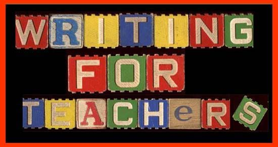 Writing for Teachers-tips for national board certification