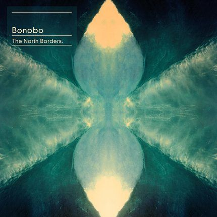 The North Borders / Bonobo / Releases / Ninja Tune - strongly recommended for chilling