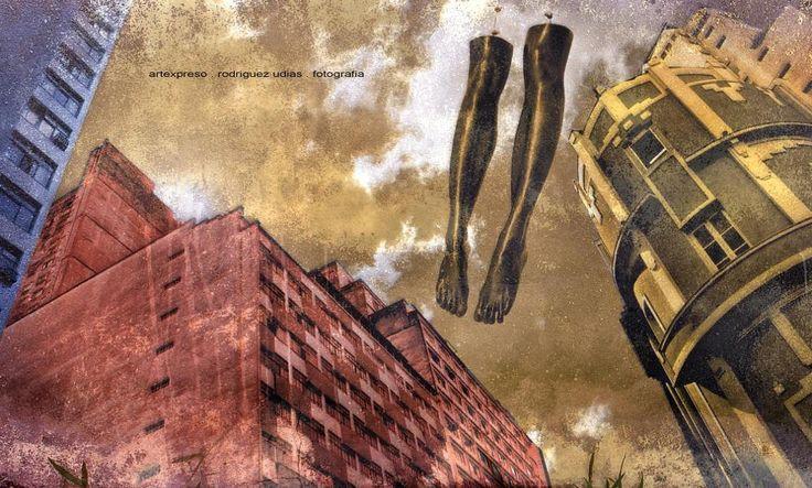 Street Photography 32 Abstract / Artexpreso 2015 .. by  Artexpreso
