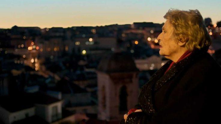 FADO CELESTE (homenagem aos 90 anos) de Bruno de Almeida