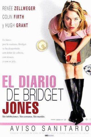 El diario de Bridget Jones - Las mejores películas de risa