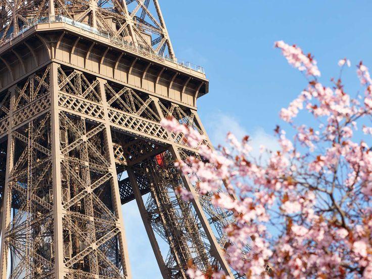 Pariisi www.apollomatkat.fi #Viikonloppumatkat #Pariisi