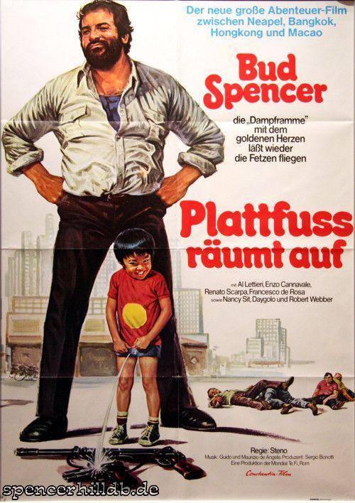 Deutsches Filmplakat Größe: DIN A1
