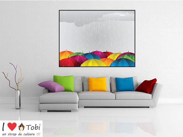 Tablou modern arta abstracta - cod C71