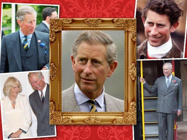Er ist der bedeutendste Mann in England:  Kronprinz Charles  (64). Er wird einmal  Queen Elizabeth  (86) auf den Thron folgen und König