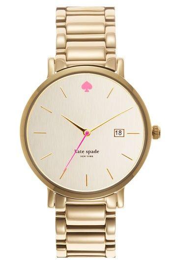 My taste but not my price....kate spade pink spade $225