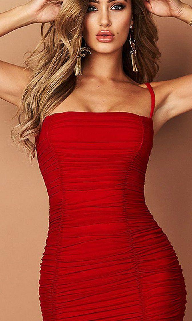 Ladies Womens Cut Out Hem Sleeveless Cross Thin Straps Short Bodycon Mini Dress