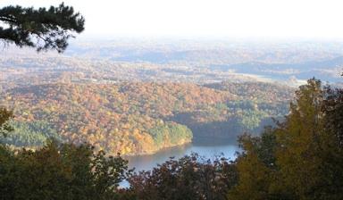 Lake Russell, NE GA