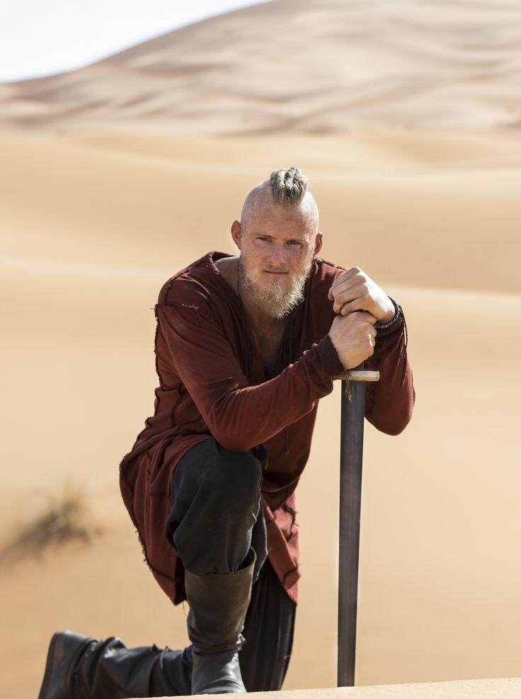 Bjorn Ironside, Ragnar Lothbrok's Son Vikings Season 5 #BjornIronside #Vikings #AlexanderLudwig
