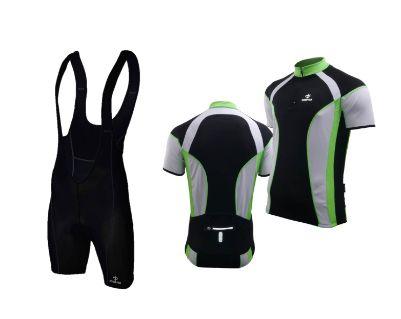 Buy Cycling Gear Kitfor R890.00