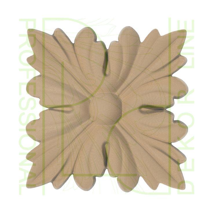 Резная розетка R-35 из дерева (из пасты).Размер: 70x70x8. Цена: 80 руб. Резной декор, древесная паста, деревянная паста, пульпа, розетка, розетка из пасты, декор мебель, мебельный декор, дерево декор, деревянный декор, резной мебель