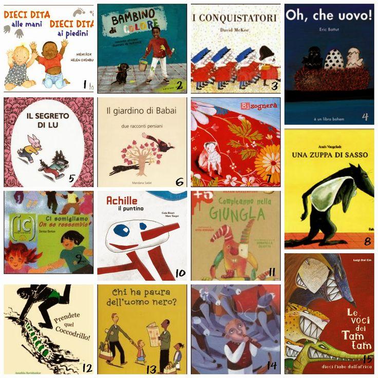 MadreCreativa: libri per bambini