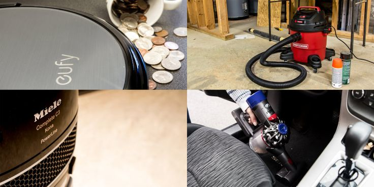 """We often get asked, """"What's the best vacuum cleaner?"""" But the answer isn't that simple. Over the past five years, we've tested uprights, canisters, robots, cordless, and wet-dry vacuums, and we can tell you that each type has its own advantages and... http://usa.swengen.com/the-best-canister-upright-robot-and-cordless-vacuums/"""