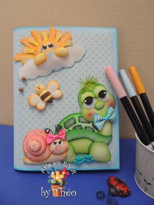 Tommy para decorar cuadernos o cuadros lili