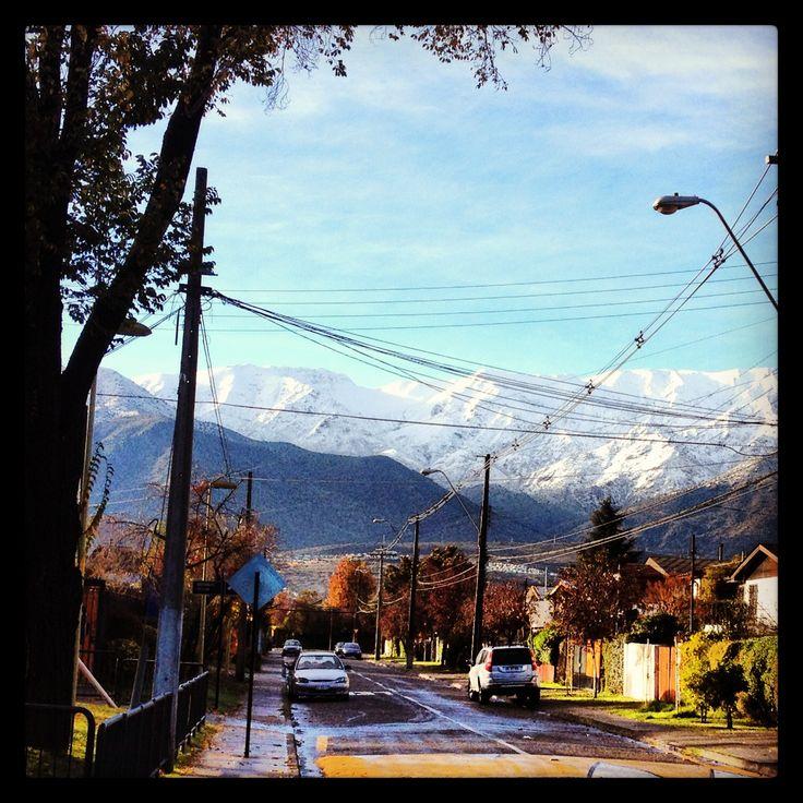 Las Condes, Santiago, Chile