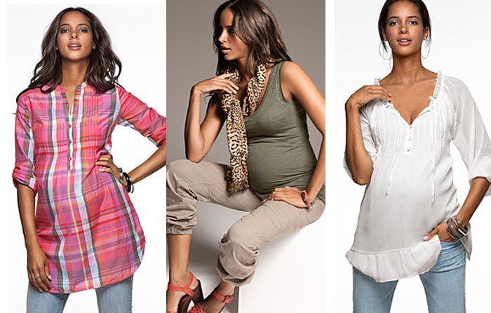 Online Leggings HM   de ropa premamá de H&M se compone de pantalones, faldas, leggings ...