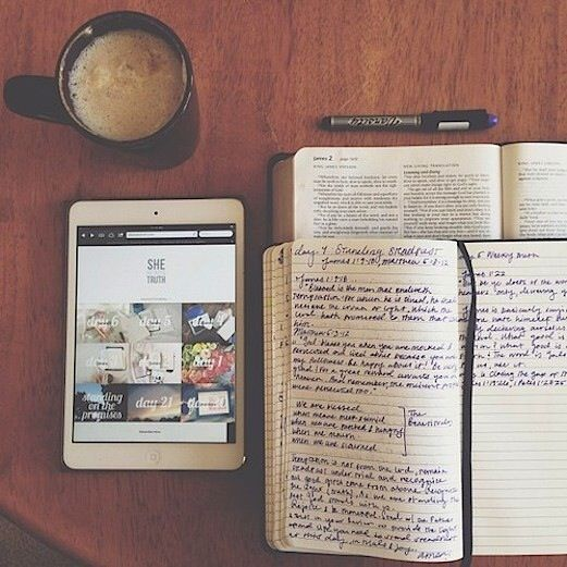 A study inspiration blog! ☆ : Photo