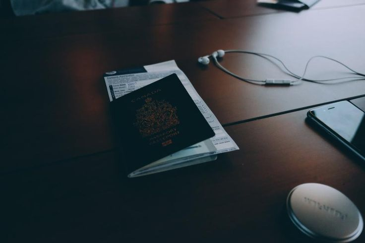 What to do if your ex won't sign a passport application form for your child