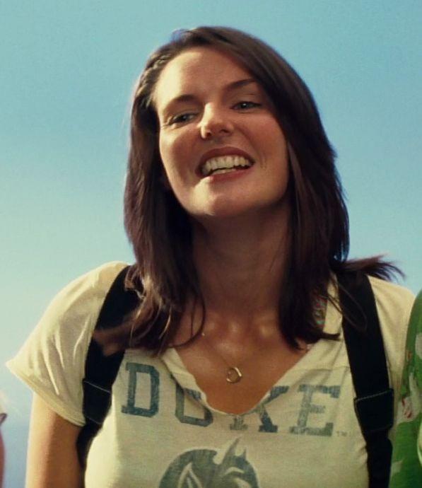 Ashley Lilley [as Ali] - Mamma Mia!