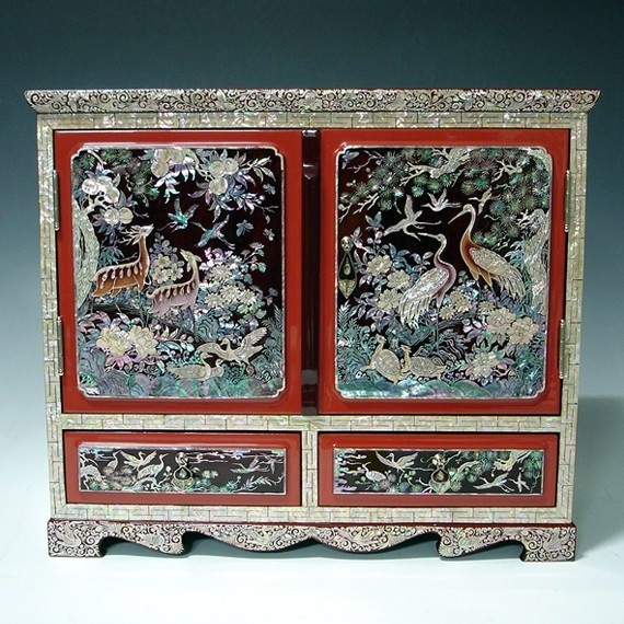 Mother Of Pearl Inlay Wooden Mini Folding Screen Asian: 358 Best Images About ASIAN FURNITURE FAVORITES On