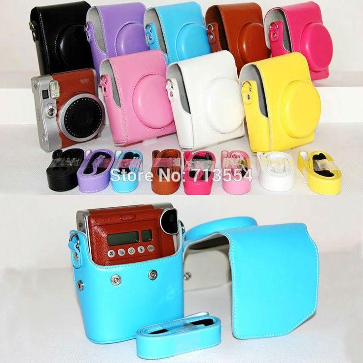 17 meilleures id es propos de tui pour appareil photo sur pinterest fujifilm instax mini. Black Bedroom Furniture Sets. Home Design Ideas