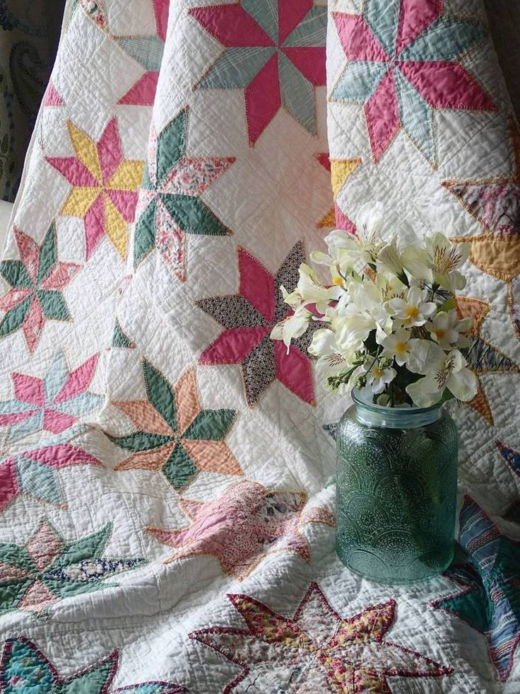 Cindys Antique Quilts