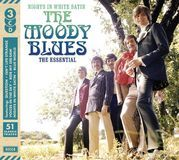 Nights in White Satin: Essential Moody Blues [CD]