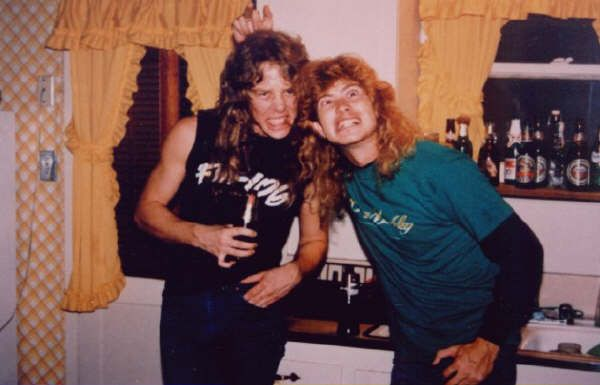dave mustaine wife - Yahoo Image Search Results