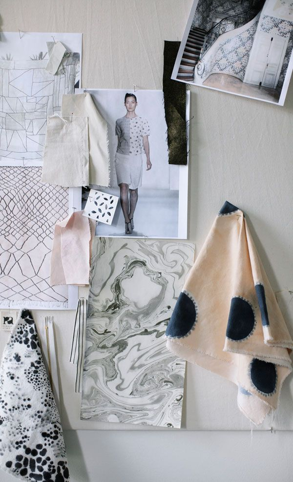 The 25 Best Mood Boards Ideas On Pinterest
