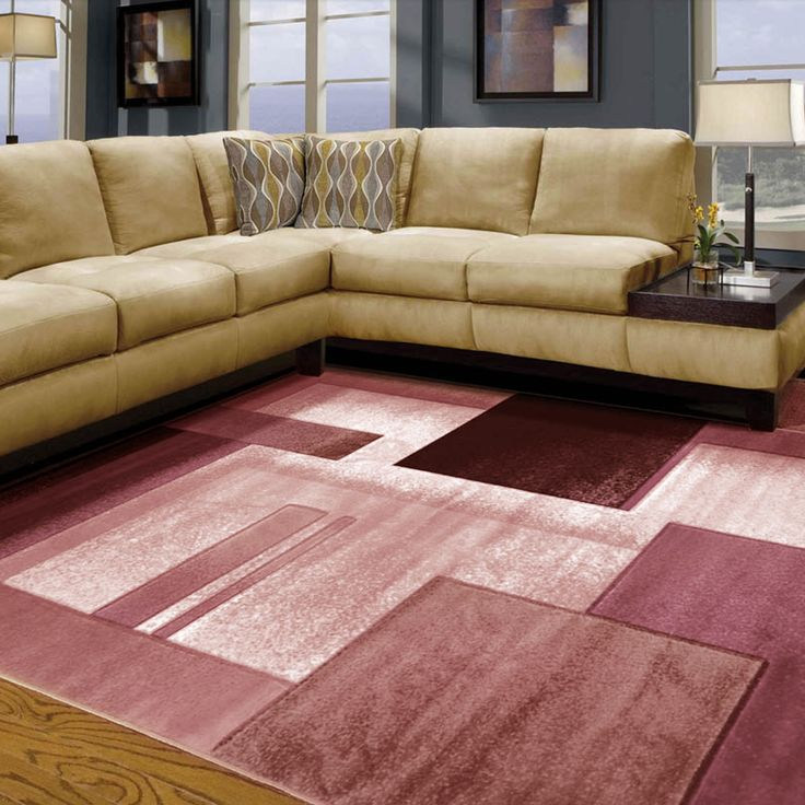 All our customrugs are handknotted to your exact colors