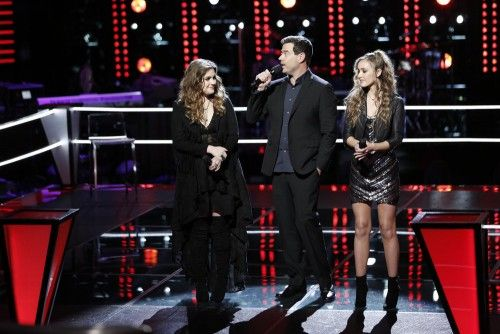 Find out here: Who Won The Voice Knockouts 2016 Tonight? Knockout Rounds Night 2 | Gossip & Gab
