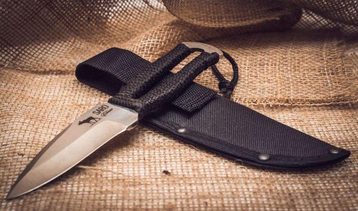 Тактические ножи на выбор - Last Day Club (14)